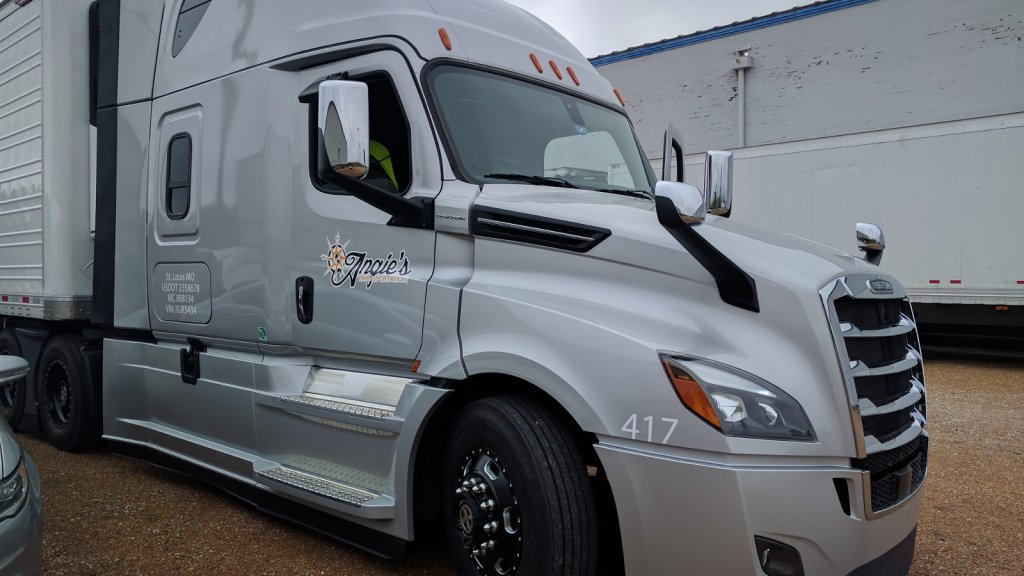Vehicle Graphics & Fleet Wraps Are Bringing Brands To Life