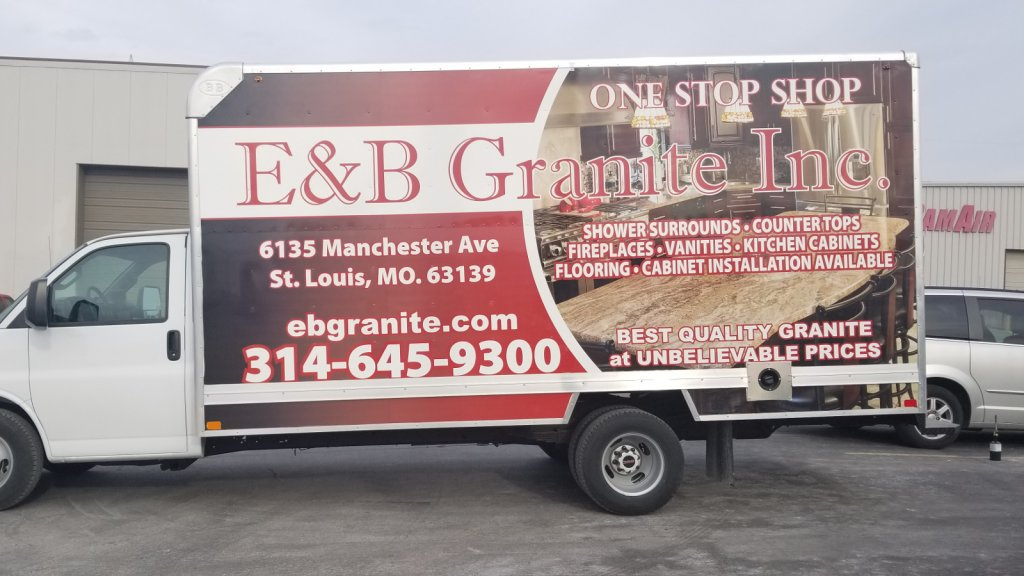 Fleet Wraps Are Crucial For Building Your Brand