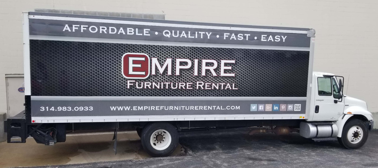 St. Louis Car Wraps Designed To Make Your Brand Stand Out