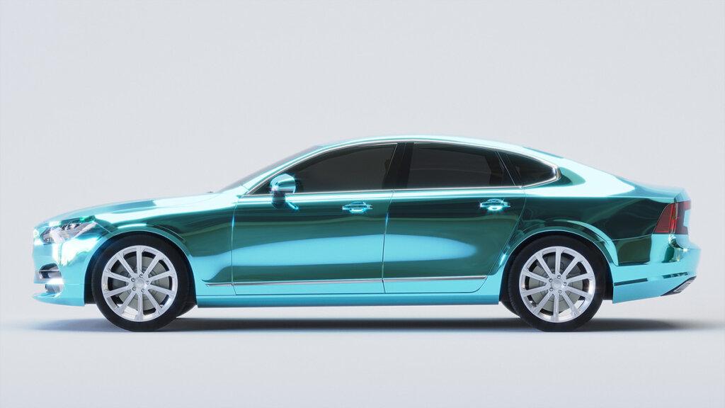 Matte Vs Chrome Car Wraps? What's Trending?