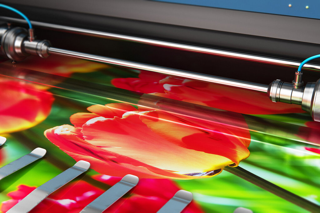 What Are The Latest Large Format Printing Trends?