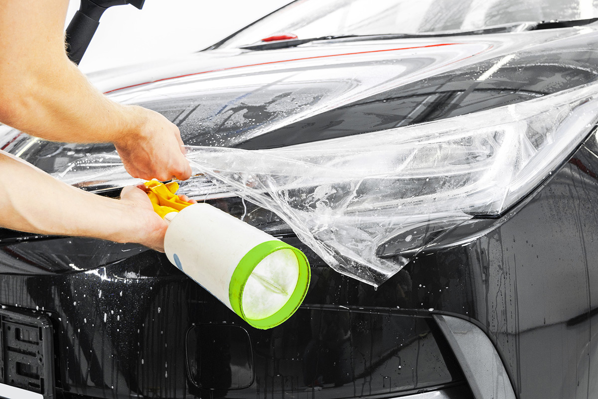 Why Weather Affects The Time For Vehicle Wrap Installation?